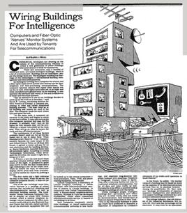 Delivering Smarter Buildings