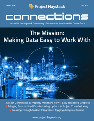 Project Haystack Connections