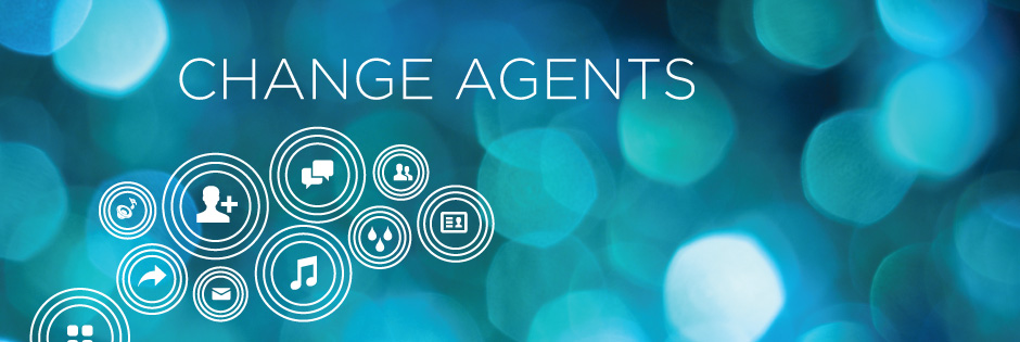 Change Agents Impacting Building & Facility Management