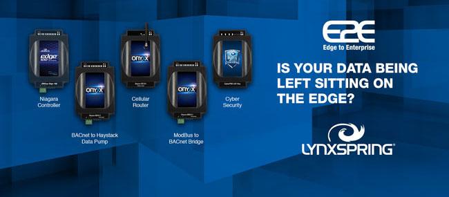 Special Lynxspring Edge Webinar October 11th
